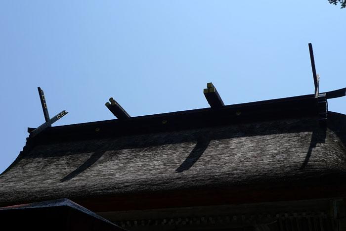 福岡県 宗像大社中津宮 15