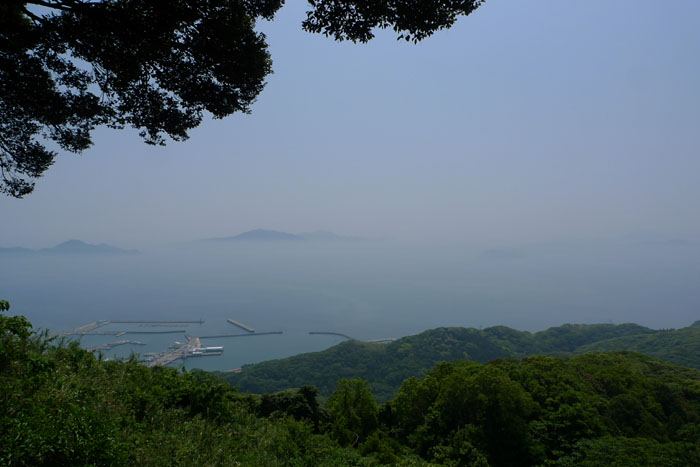 福岡県 宗像大社中津宮 13