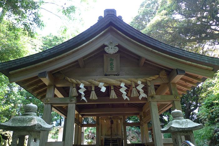 福岡県 宗像大社中津宮 20
