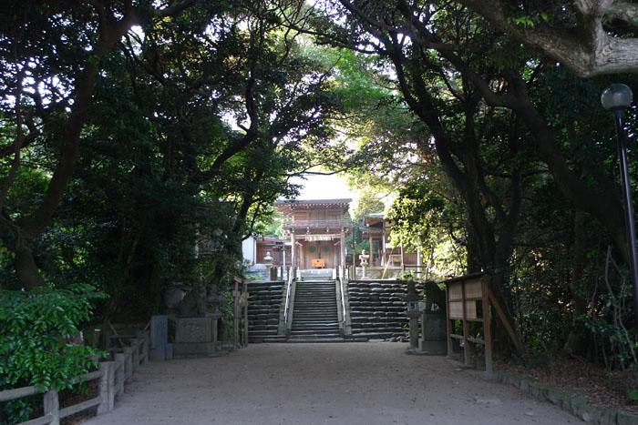 福岡県 志賀海神社 03