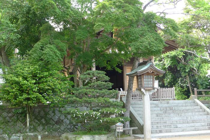 福岡県 志賀海神社 01