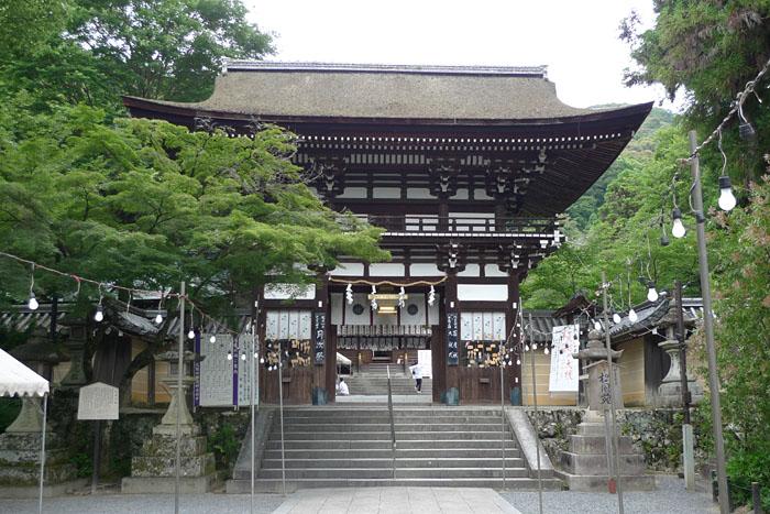 京都府 松尾大社 3