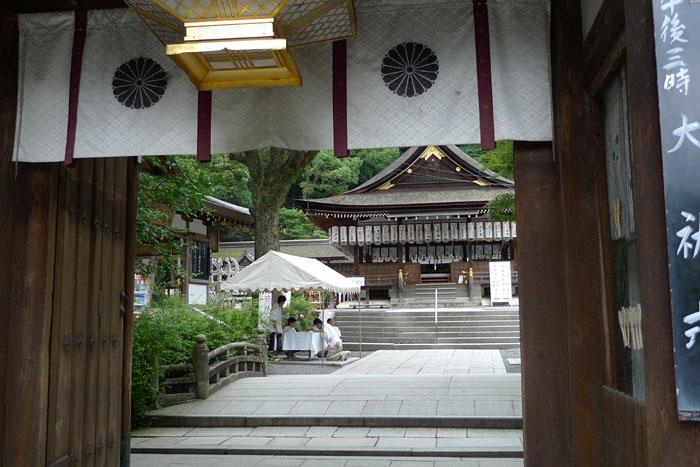 京都府 松尾大社 5
