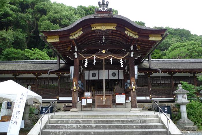 松尾大社  京都府  11