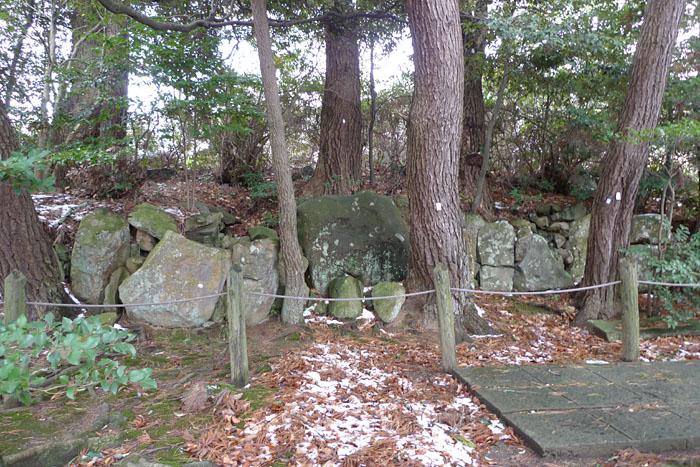 水若酢神社  隠岐の島  14