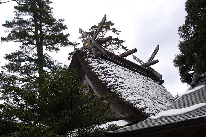 水若酢神社  隠岐の島  7