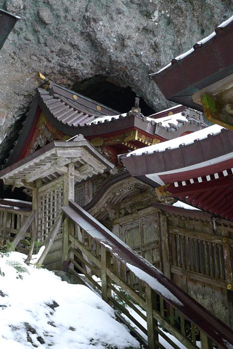 隠岐 焼火神社 西ノ島  9