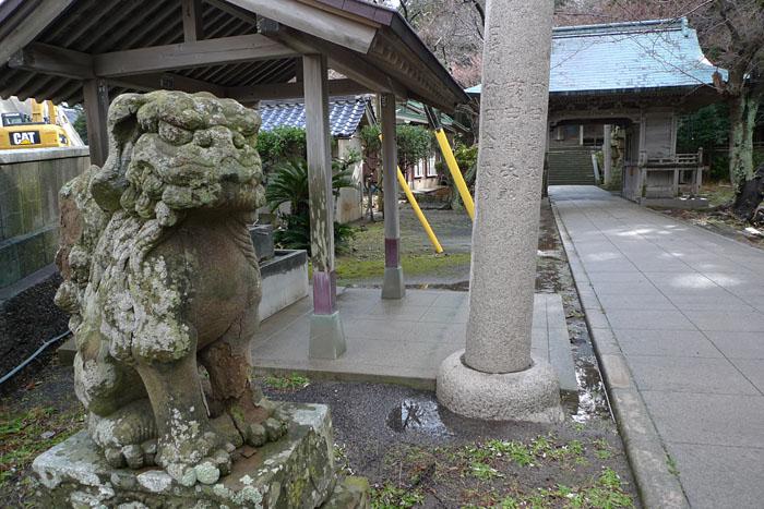 隠岐  由良比女神社 西ノ島 3