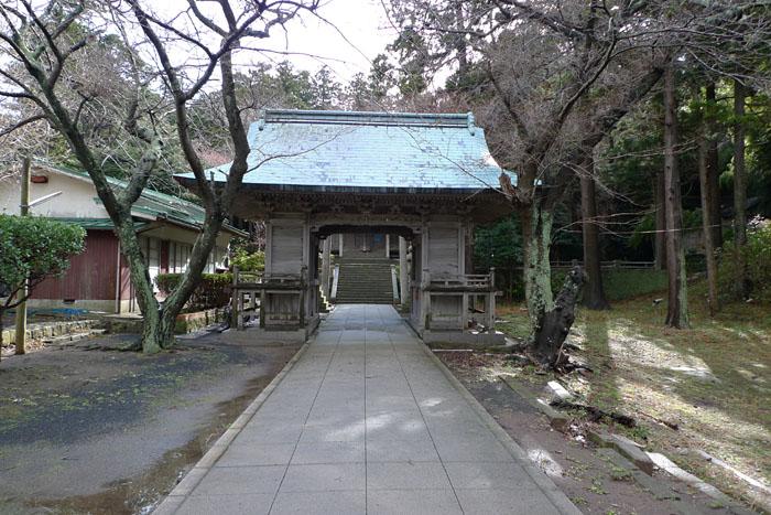 隠岐  由良比女神社 西ノ島 4