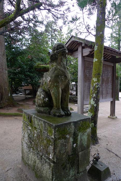 八重垣神社  島根 5
