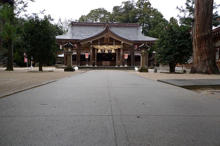 八重垣神社  島根 6