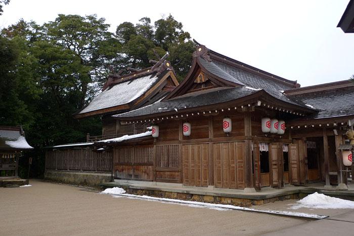 八重垣神社 島根県 8