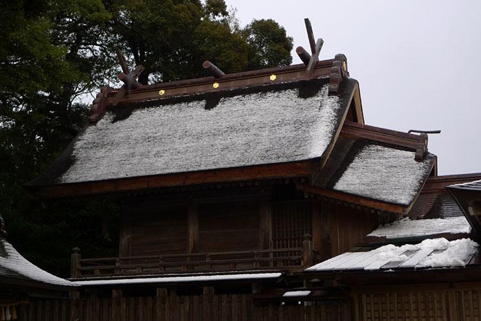 八重垣神社 島根県 9