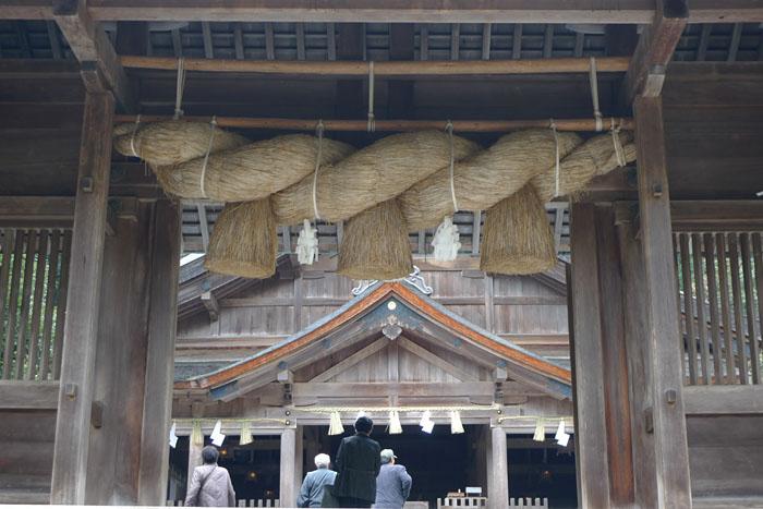 美保神社 島根県 3