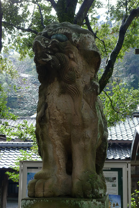 美保神社 島根県 5