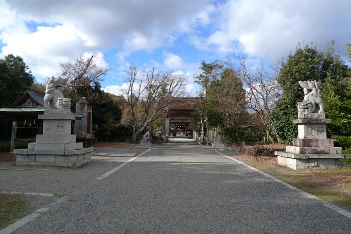 中山神社 岡山県  3