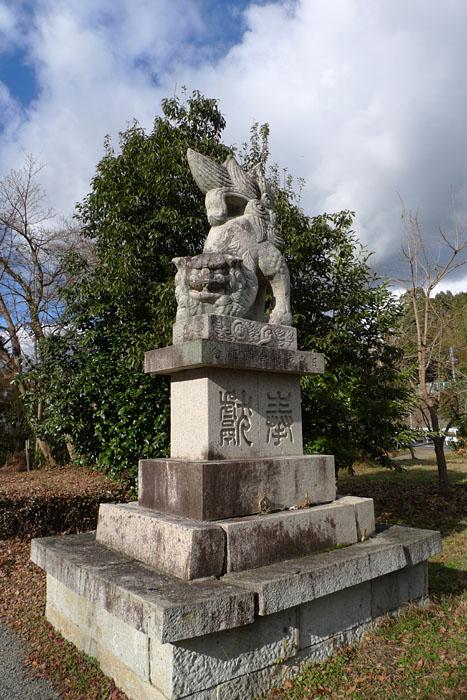 中山神社  岡山県  6