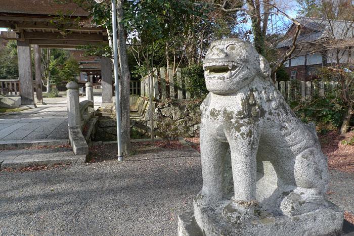 中山神社  岡山県  7