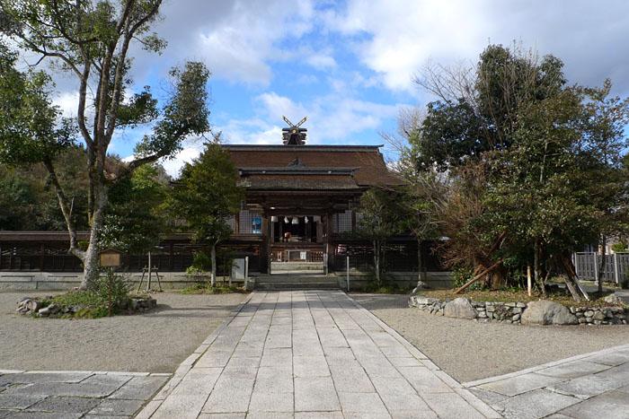 中山神社  岡山県  9