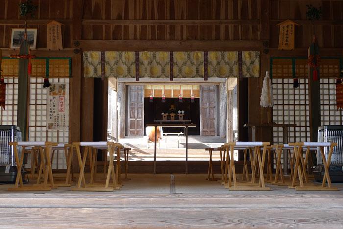 中山神社  岡山県  14