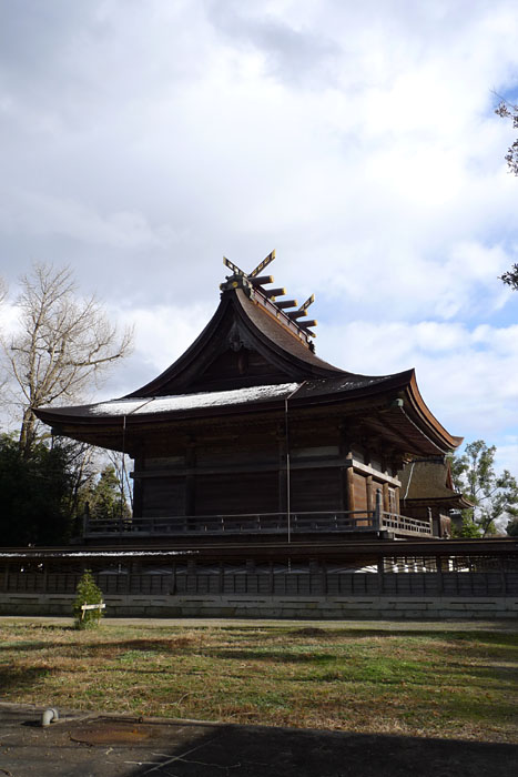 中山神社  岡山県  15