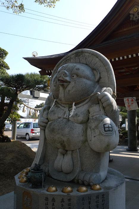 田村神社  讃岐国一宮  4