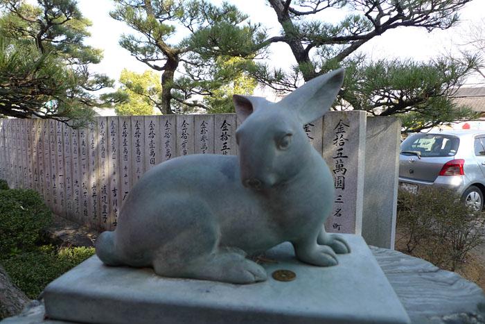 田村神社  讃岐国一宮  13