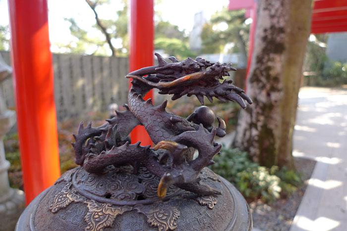 田村神社  讃岐国一宮  15