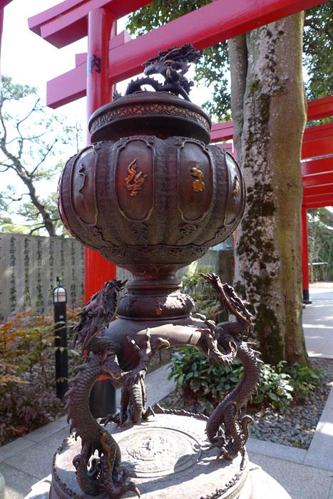 田村神社  讃岐国一宮  16