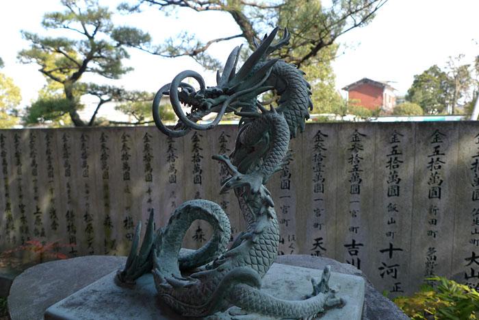 田村神社  讃岐国一宮  18