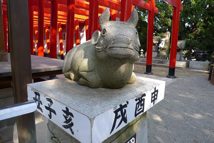 田村神社  讃岐国一宮  25