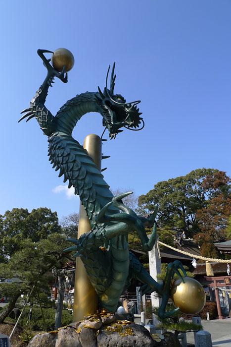 田村神社  讃岐国一宮  26
