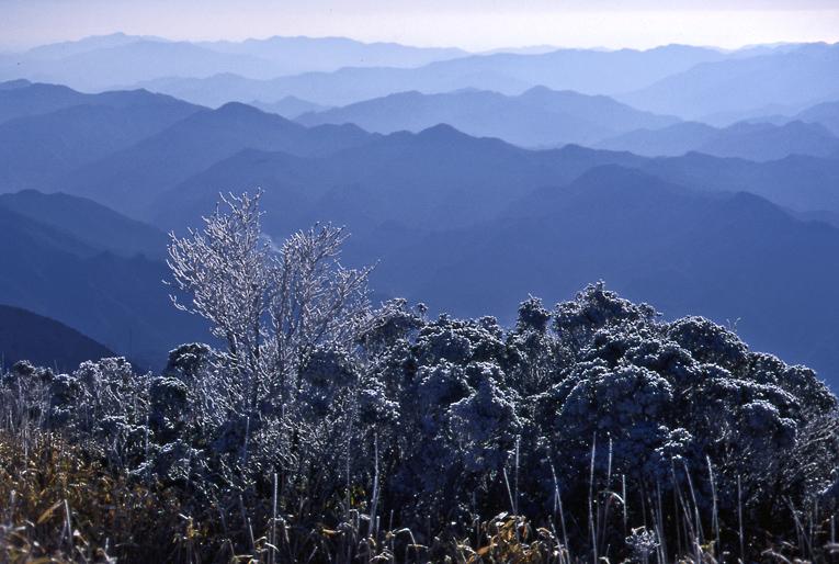 三峰山b03