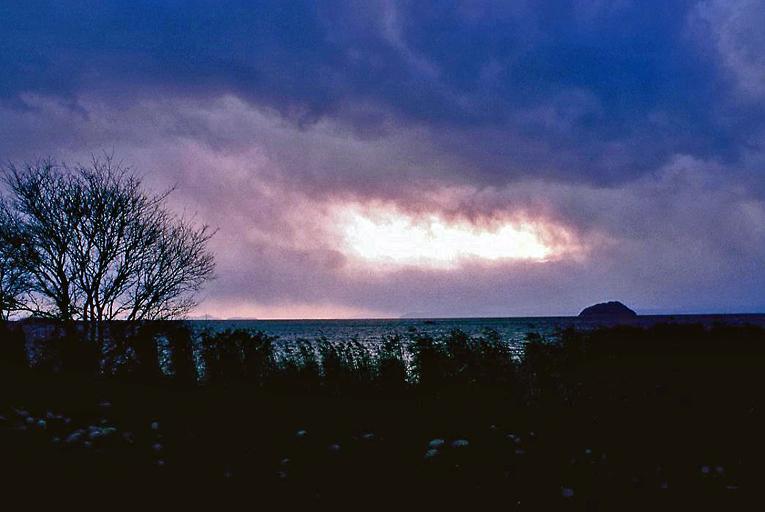 冬の湖北01