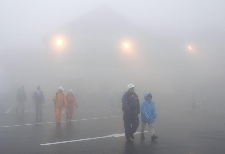 霧の日01