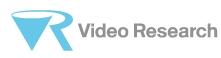 ビデオリサーチ画像