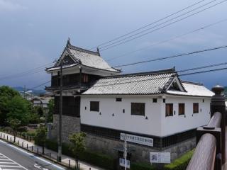 福知山城美術館