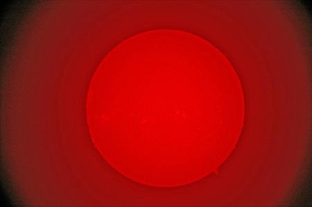 太陽ラント