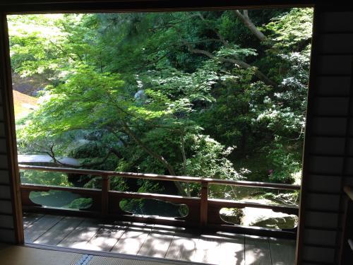 京都 祇園と青蓮院