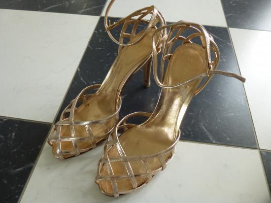世界一美しい靴 Sergio Rossi !
