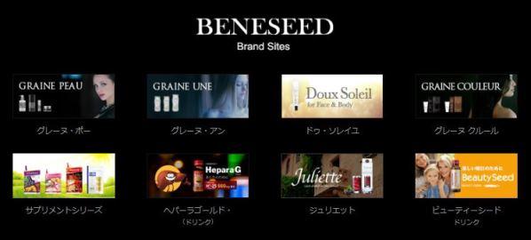 ブランドサイト一覧2