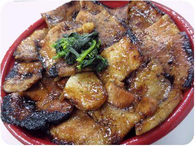 豚丼(大)
