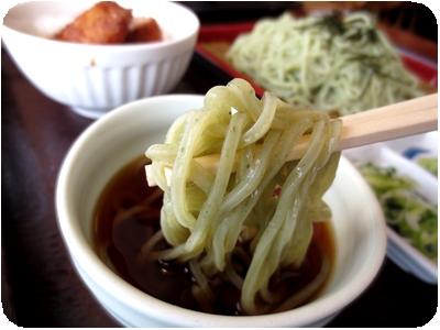 魚沼からむし麺タレカツ小丼セット