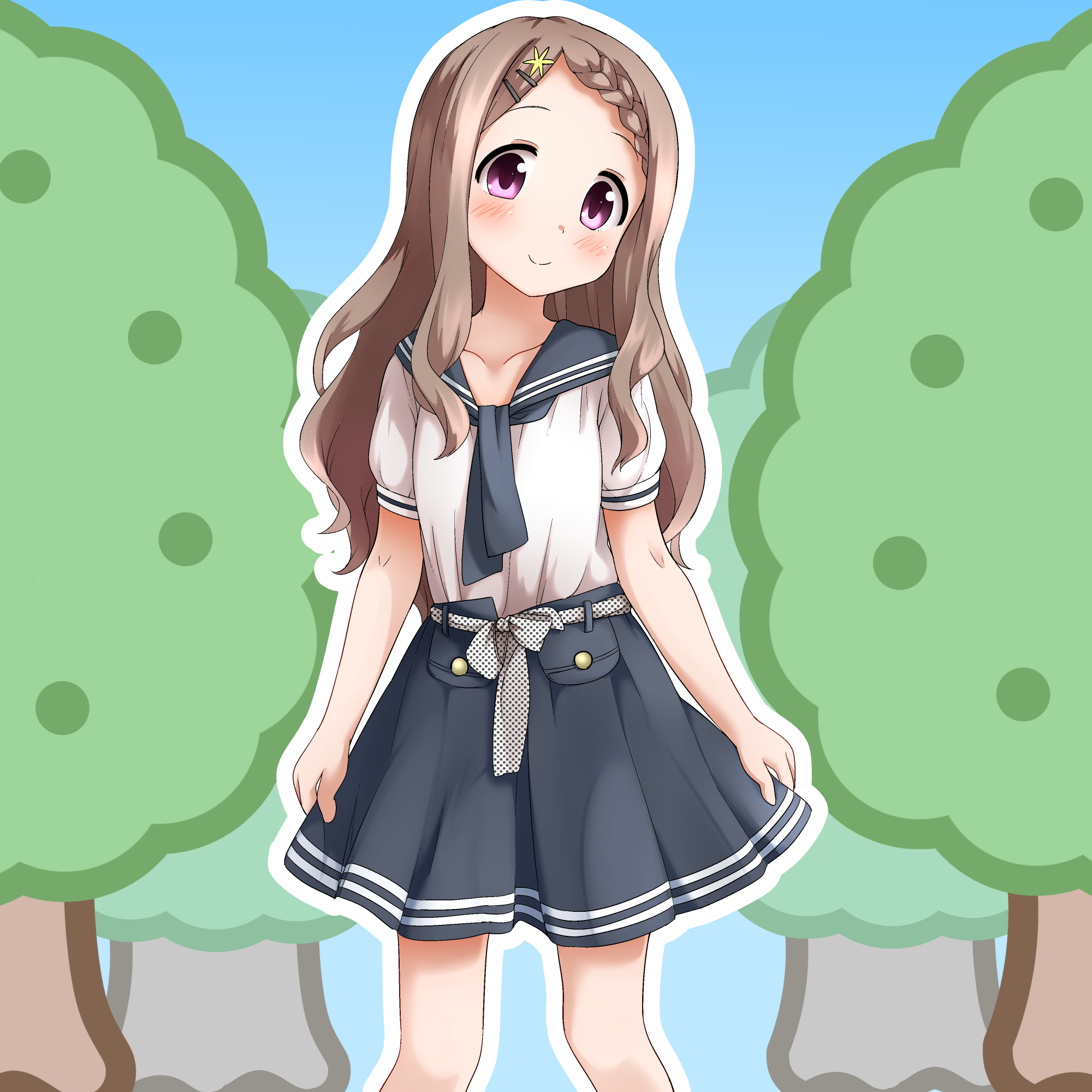 anime_wallpaper_yama_no_susume-Fauby-131911.png