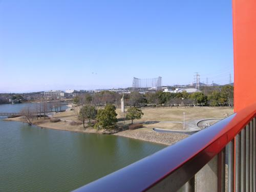 落合公園2