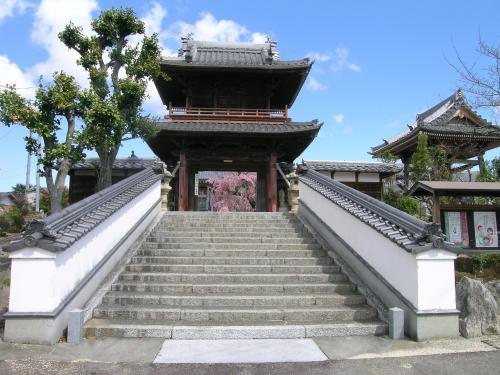 3月21日お寺