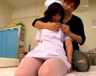 白井真美 動画 北海道札幌市某医院に勤める現役人妻看護師