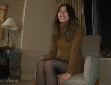 個人撮影 ナンパで見つけた24才の素人専業主婦とエッチするエロ動画