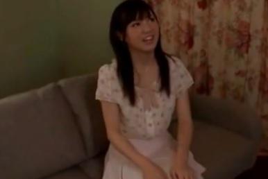 個人撮影 ナンパで見つけた清純なパイパン美少女のエロ動画