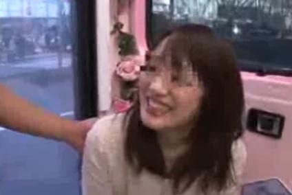 マジックミラー号 動画 表参道・銀座で見つけた素人人妻熟女のMM号エロ動画 2